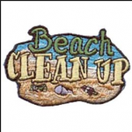 October Beach Clean Up @ Mission Beach
