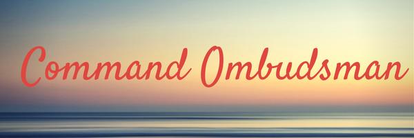 Command Ombudsman