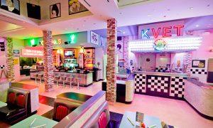 Corvette Diner Fun-Raiser @ San Diego | California | United States