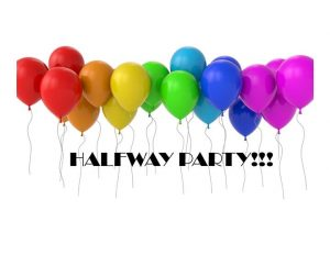 Halfway Party 2018 @ Grassy Area @ Breakers Beach | San Diego | California | United States